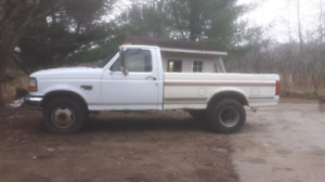 1997 ford f350 powerstroke