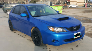 08 subaru wrx for sale or trade