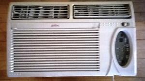 7500 BTU Air Conditioner