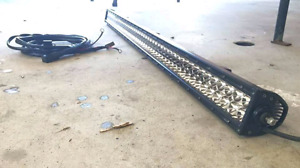 "50"" Rigid Light Bar"