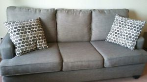 Nearly Brand New Couch for Sale from Sears!