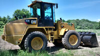 2010 CAT 914G Wheel Loader