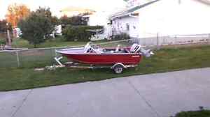 Good boat for sale