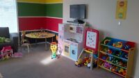 Bensonview Family Childcare