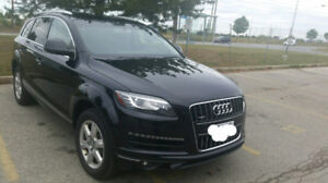 2012 Audi Q7 SUV For Sale