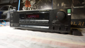 SONY STR-D311 STEREO Receiver
