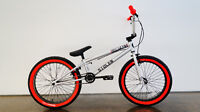 STOLEN BRAND BMX BICYCLE COMPACT