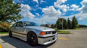 1998 BMW E36 M3 Coupe (2 door)