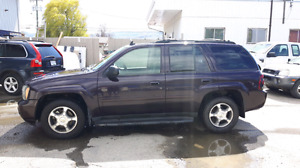 2008 Chevy trailblazer Lt 4x4