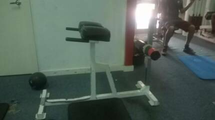 gym weight training machines for sale Sunshine Brimbank Area Preview