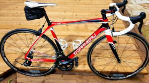 Vélo de route Louis Garneau Gennix R2