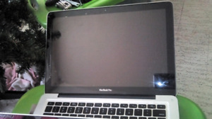 2 macbook pros for sale