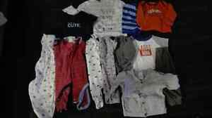 Lots of clothes for 12 month