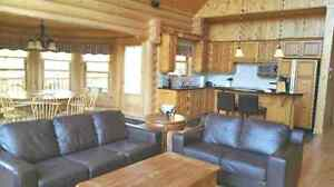 Spa and sauna at a cottage for rent chalet for rent St Sauveur Gatineau Ottawa / Gatineau Area image 8