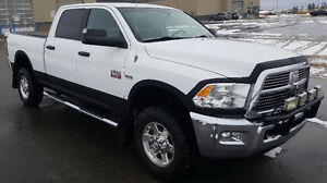 2010 Dodge Ram 2500 HD SLT 4x4 Loaded. CellBooster/Road Radio ++