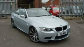 image for 2008 BMW M3 4.0 V8 M DCT 2dr Convertible Petrol Automatic