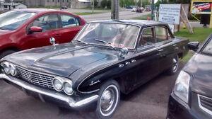 Buick Classic