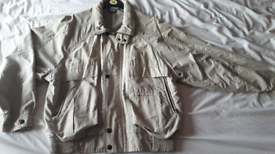 St Michael Men's coat