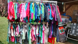 BABY/KIDS CLOTHES, NWT