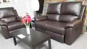 Fantastic deal! Recliner Loveseat Sale Only $699 Was $800