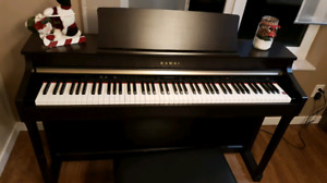 Looking for digital piano