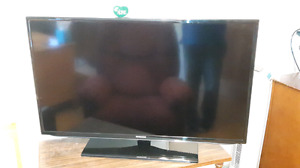 Samsung 40in Full HD LED TV $250 FIRM