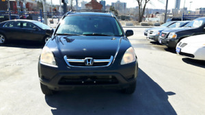 2003 Honda CR-V SUV, AS IS SPECIAL PLEASE CALL FIRST