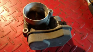 PONTIAC / CHEVROLET / SATURN ** THROTTLE BODY **