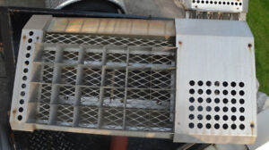 Commercial Gas Infra-Red Patio Heaters