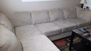 Looking for seamstress to make sectional cover