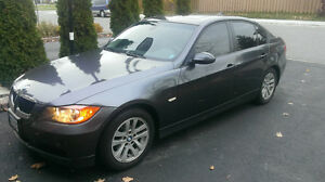 2006 BMW 325i - Loaded - California Car - NEVER SEEN WINTER