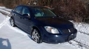 2008 PONTIAC G-5 CERT&E-TESTED