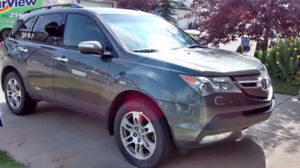 2007 Acura MDX Tech Package SUV, Crossover