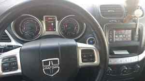 Dodge journey 2012 64500 kms