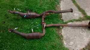 For sale complete exhaust come of 2006  Ford Ranger $300 O.B.O Stratford Kitchener Area image 3