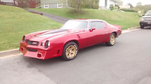 Beautiful 1980 Z28