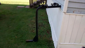 Swagman 4 bike rack