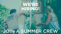 FULL TIME SUMMER JOB $13-$17/HR - Active Students Wanted