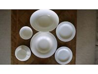Marks and Spencer China Dinner Service
