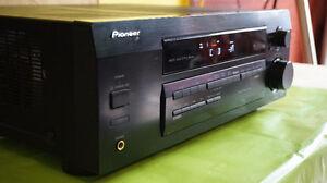 PIONEER VSX-D511 + JBL2500 or UPGRADE MORDAUNT SHORT MS35Ti