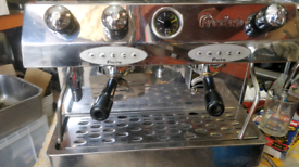 Commercial coffee machine - Fracino