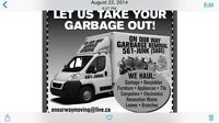 Garbage Removal 902-561-5865