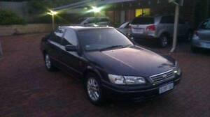 2001 Toyota Camry Sedan Scarborough Stirling Area Preview