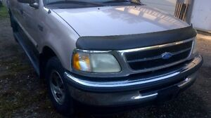 Front clip for 1997 -2003 Ford F 150