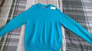 Mens Chaps Ralph Lauren Sweater!