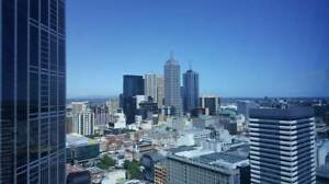 (City Center) Nice view, twin room to share(female) in CBD