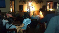 Free Sunday Night Stand-up Comedy + Unlimited Nacho plate