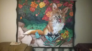 Large Painting for sale