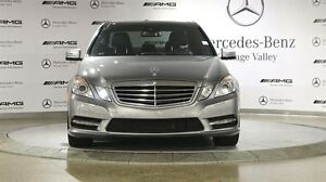 2013 Mercedes-Benz E350 4MATIC Sedan Edmonton Edmonton Area image 6