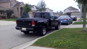 Sweet Little 2000 Ford Ranger